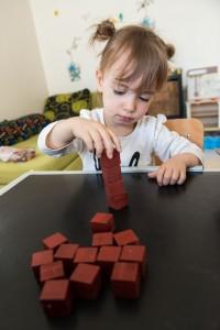 diagnostic des enfants à haut potentiel au cabinet de severine Ricard